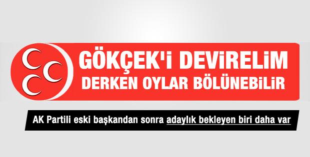 MHP'li Mansur Yavaş Ankara Büyükşehir için aday olacak