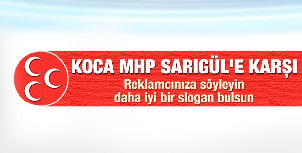 MHP'nin yerel seçim hazırlıkları