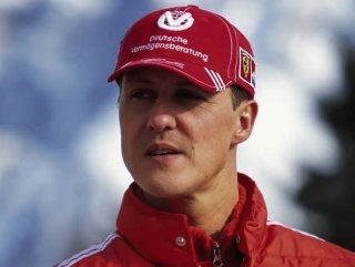 Michael Schumacher'den iyi haber yok