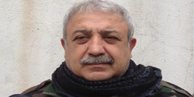 Mihraç Ural Suriye'de öldürüldü