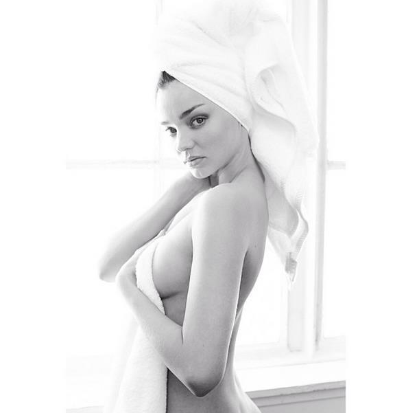 Miranda Kerr'in Victoria's Secret intikamı