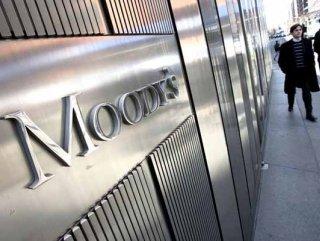 Moody's'ten Türk bankalarına not indirimi takibi