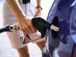 Benzine zam