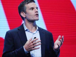 Motorola'nın CEO'su Dropbox'a geçiyor