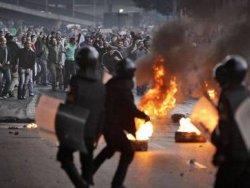 Haaretz'in Mısır analizi