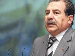 Muammer Güler AKP'den vekillik için istifa etti
