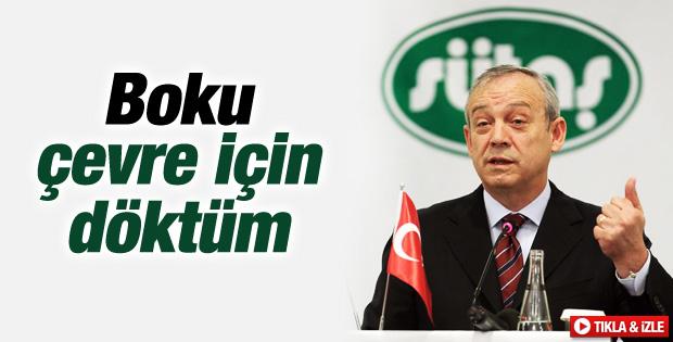 TÜSİAD Başkanı Muharrem Yılmaz'dan istifa açıklaması İZLE