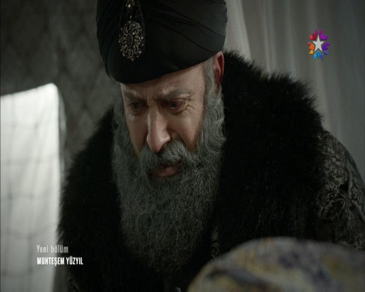 Muhteşem Yüzyıl'da Şehzade Cihangir öldü