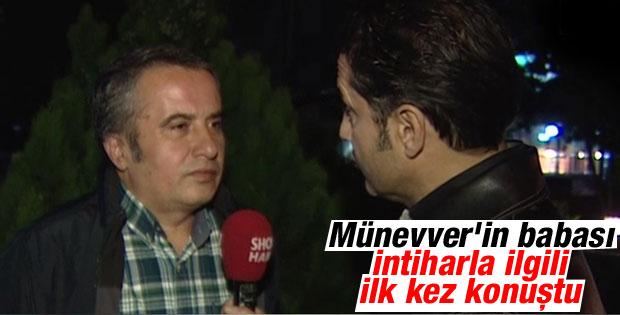 Baba Karabulut intihardan sonra ilk kez konuştu