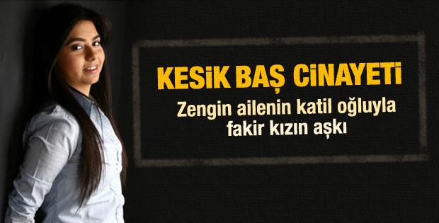Münevver Karabulut cinayeti: Zengin çocuk fakir kız