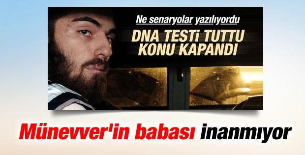 Münevver Karabulut'un babası: Cem'in mezarını açtıracağım