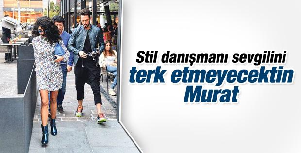 Murat Boz'un değişen imajı