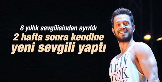 Murat Boz ile Aslıhan Doğan birlikte tatil yapıyor