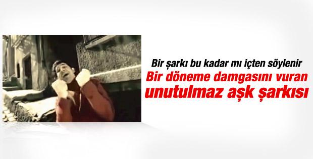 Murat Göğebakan Ayyüzlüm'le bir döneme damga vurdu