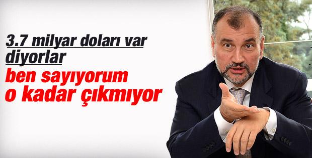 Murat Ülker parasını nasıl değerlendirdiğini anlattı