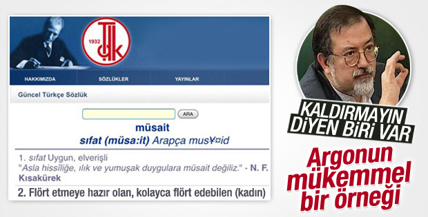Murat Bardakçı'dan 'müsait kaldırılmasın' yazısı