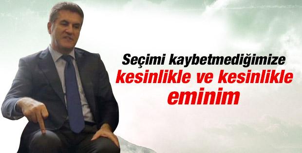 Mustafa Sarıgül: İstanbul'da oyumuzu artırdık