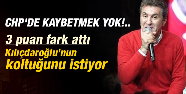 Mustafa Sarıgül'den yerel seçim sonuçları açıklaması İZLE