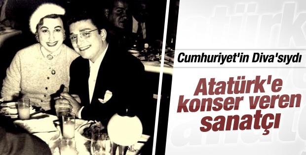 Atatürk'ün gözde sanatçısı Senar hayatını kaybetti