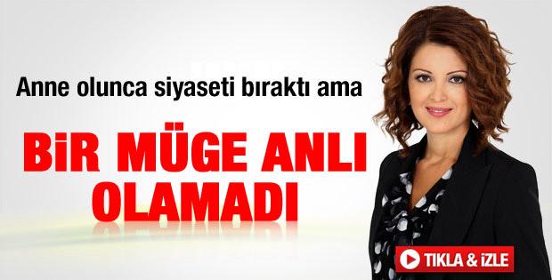Nagehan Alçı'nın programı yayından kaldırılıyor - izle