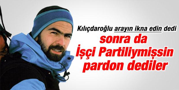 CHP'nin Mahruki kararının perde arkası