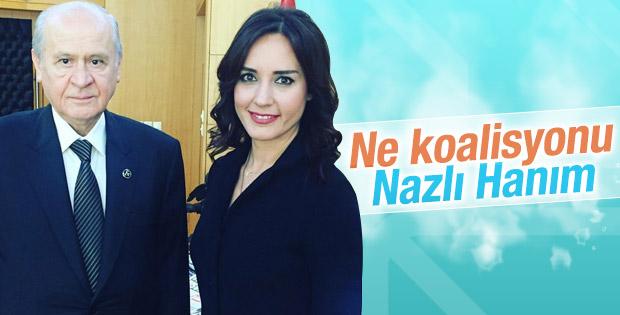 Bahçeli AK Parti'ye hukuki destek sözlerini açıkladı