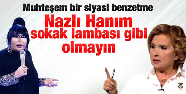 Bülent Ersoy'dan Ilıcak ve Kaynarca'ya ağır eleştiri