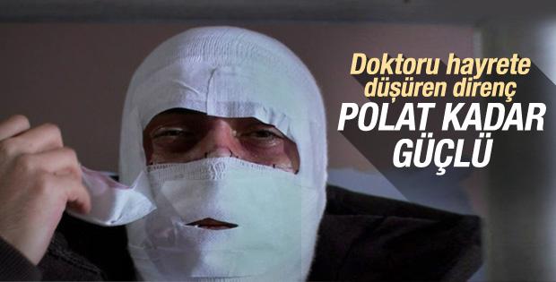 Necati Şaşmaz'ın doktorundan ilk açıklama
