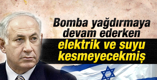 Netanyahu: Ateşkes yok savaşa devam