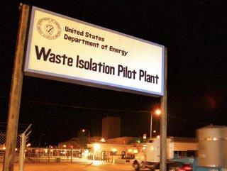 New Mexico'da nükleer sızıntı alarmı