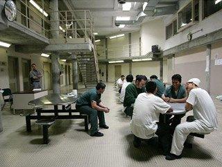 New York valisi mahkumları üniversiteli yapacak