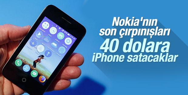 Nokia Alcatel'i satın alacak
