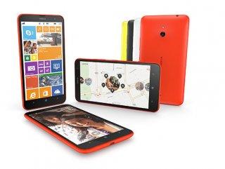Nokia'nın uygun fiyatlı tabletfonu Türkiye'de