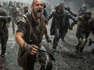 Nuh: Büyük Tufan filminden yeni fragman - İzle