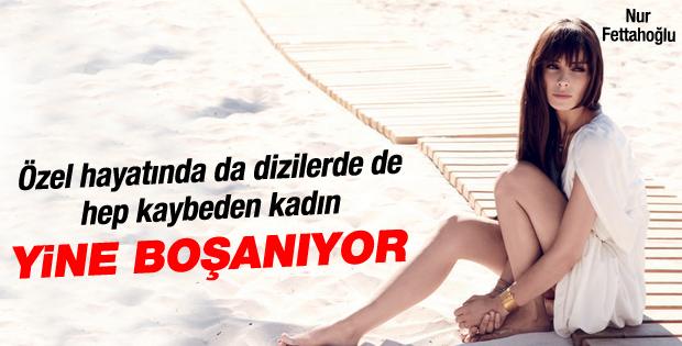 Nur Fettahoğlu boşanıyor