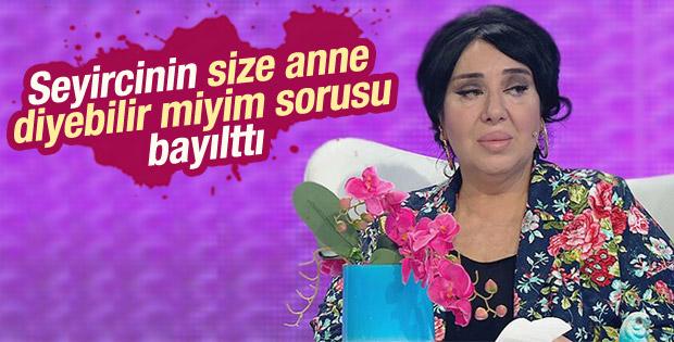 İvana Sert: Nur Yerlitaş'ı hastaneye kaldırdık