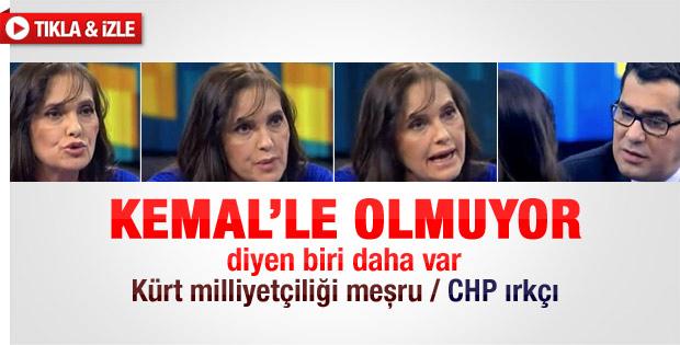 Nur Sürer'den Kılıçdaroğlu'na sert eleştiri - Video