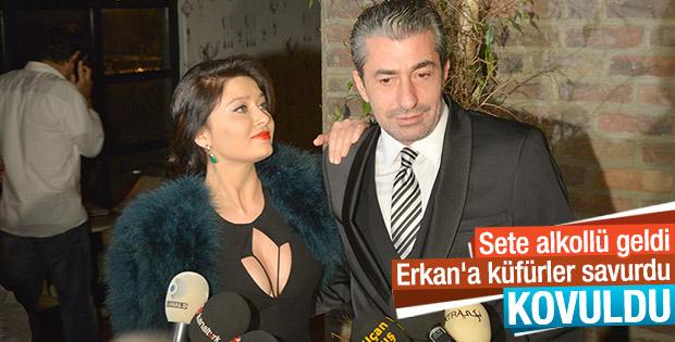 Erkan Petekkaya Nurgül Yeşilçay açıklaması
