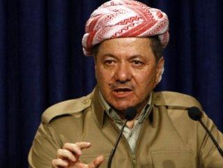 Mesud Barzani yeniden aday olacak