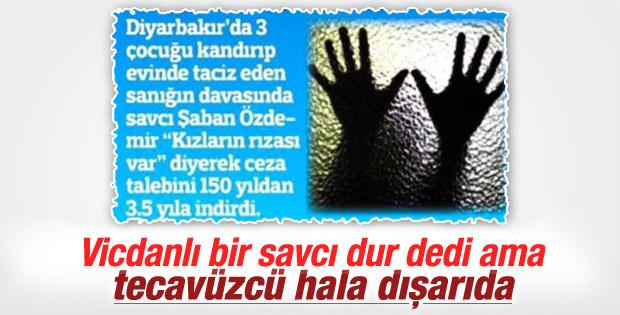Diyarbakır'daki taciz olayı için savcı yeni soruşturma açtı