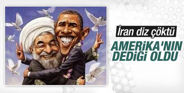 İran ile nükleer anlaşma sağlandı