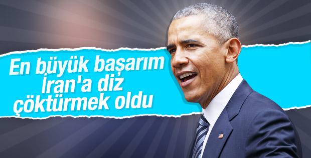 Obama 8 yıllık başkanlık sürecini değerlendirdi