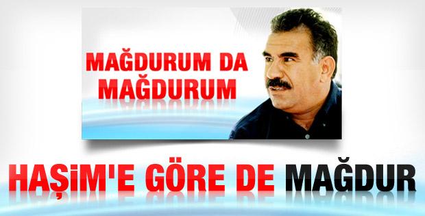 AYM'den Öcalan'a hak ihlali kararı