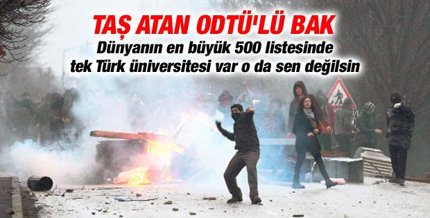 İstanbul Üniversitesi yine en iyi 500 üniversite arasında