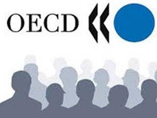 OECD mali krizle ilgili özeleştiri yaptı.