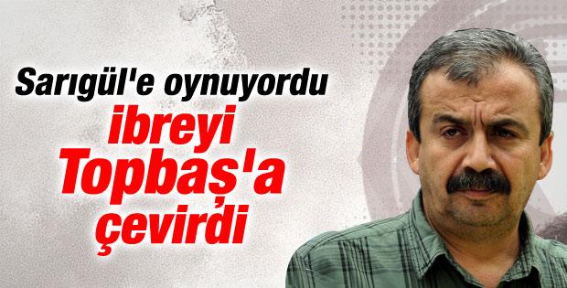 Önder: Topbaş'ın yeri ebedi müddet hapishane olacak