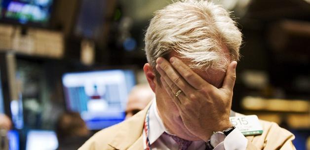 Ekonomist DeMark: Wall Street yüzde 40 değer kaybedecek