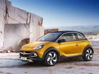 Opel'den crossover atağı