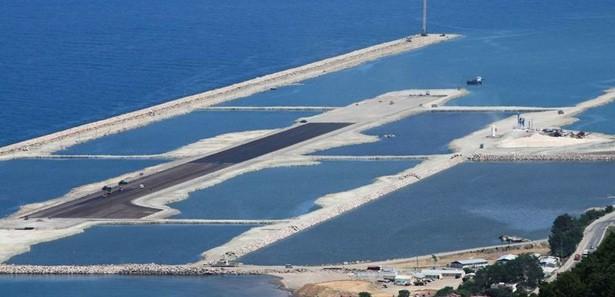 Ordu-Giresun Havalimanı için 44 milyon lira harcanacak