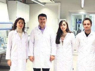 Türk bilim adamları 3B yazıcıyla yapay damar üretti